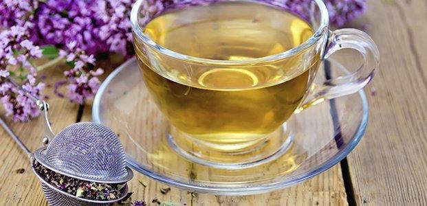 Чай с чабрецом — польза и вред напитка