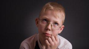 Синдром отличника – как помочь ребенку от него избавиться