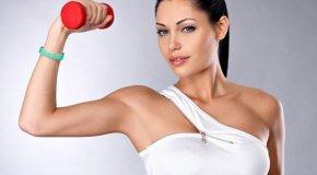 Упражнения, продлевающие молодость