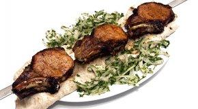Шашлык из баранины — рецепты мягкого шашлыка