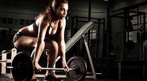 Становая тяга — техника выполнения и особенности упражнения