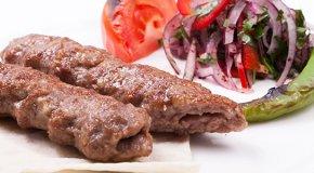 Люля из баранины: рецепты восточного блюда