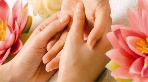 Польза и техника массажа рук