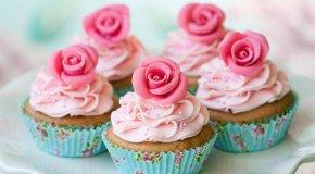 3 способа украсить торт своими руками