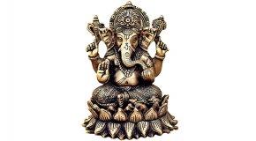 Ганеша для привлечения денег — индийский бог мудрости