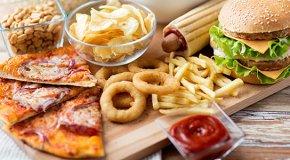 5 вредных продуктов при дисбактериозе