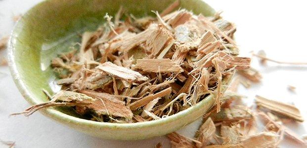 Кора осины – состав, полезные свойства и рецепты