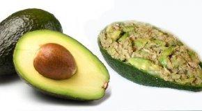 Салаты с авокадо – полезные рецепты