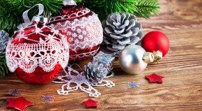 Поздравления с Новым годом — пожелания в прозе и стихах