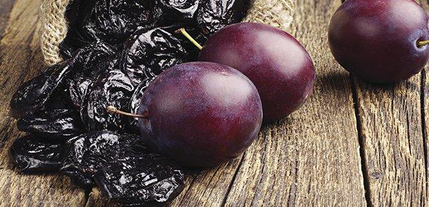 Чернослив – состав, польза и вред