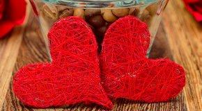 5 приемов фэн-шуй для привлечения любви