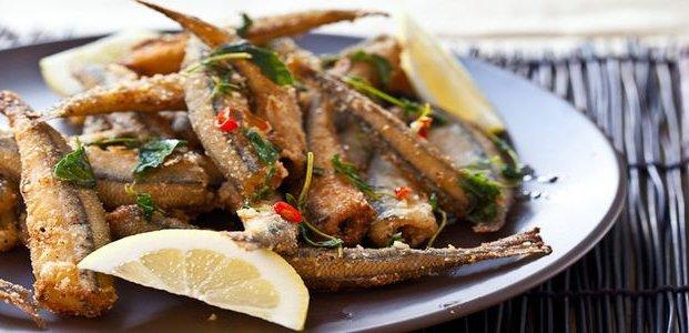 Мойва на сковороде – рецепты жареной рыбы
