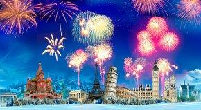 Традиции празднования Нового года в 21 веке