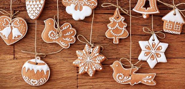 Рецепт Рождественского печенья – готовим традиционные сладости