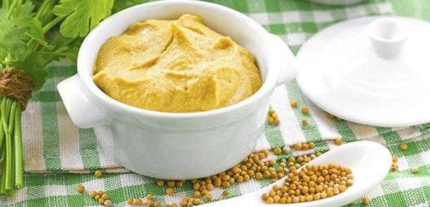Горчица – польза, лечебные свойства и вред