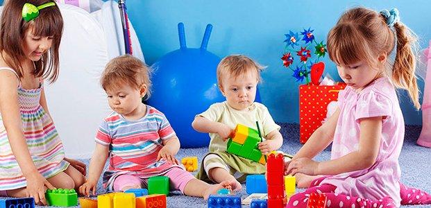 Игры на развитие восприятия и ощущений — занимаемся с ребенком дома
