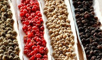 10 полезных специй и пряностей для организма