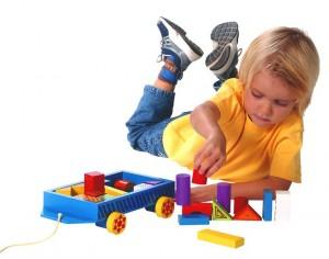 игрушки, интересные детям