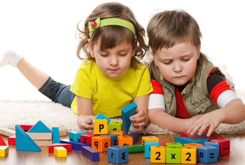 Интернет-магазин детских игрушек в Москве