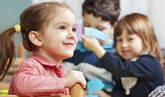 10 правил адаптации ребенка к новой школе