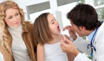 Аденоиды – лечить или удалять дефектные изменения миндалин