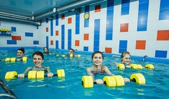 Аквааэробика – польза занятий для здоровья и похудения