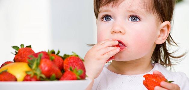 Симптомы аллергии на клубнику