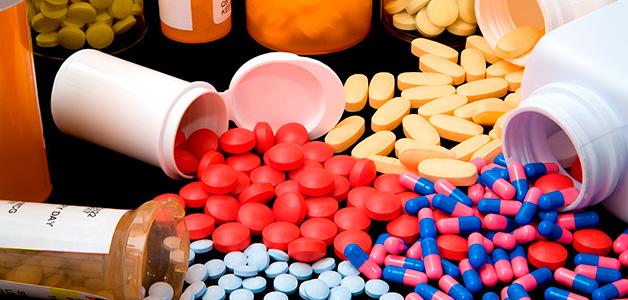 Польза антибиотиков