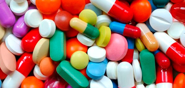 Вред антибиотиков на организм человека