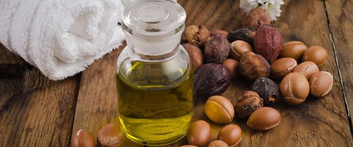 Аргановое масло для волос – польза и применение