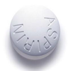 Польза аспирина