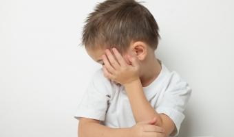 Аутизм – причины, симптомы и развитие ребенка