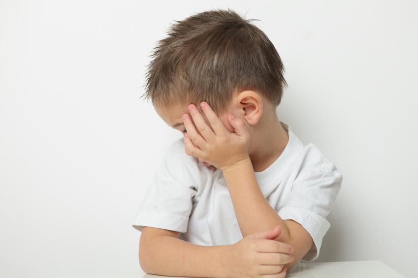 Аутизм причины заболевания