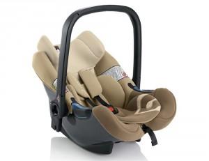 Детское автокресло трансформер