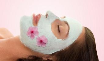 Белая глина – свойства и применение в косметологии