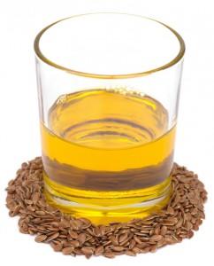 Льняное масло для беременных
