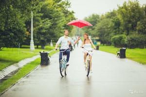Можно беременным на велосипеде