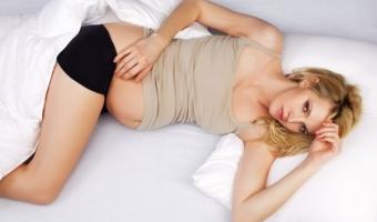 Бессонница у беременных – причины и способы борьбы