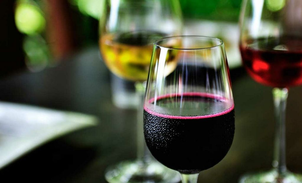 Домашнее вино из варенья без дрожжей