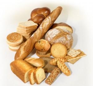 изделия из пшеницы