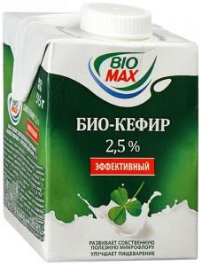Польза биокефира
