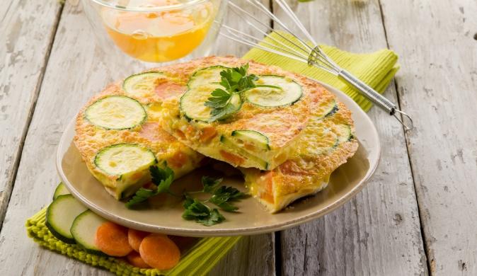 Простые и вкусные блюда из кабачков