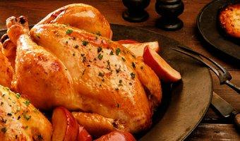 Блюда из курицы – вкусные и простые рецепты