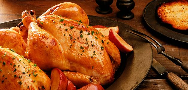 Блюда из курицы - вкусные и простые рецепты