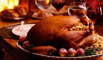 Блюда на праздничный стол – вкусные рецепты горячего
