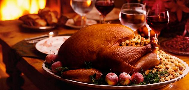 да на праздничный стол - вкусные рецепты горячего