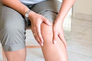 Что делать при боли в коленях