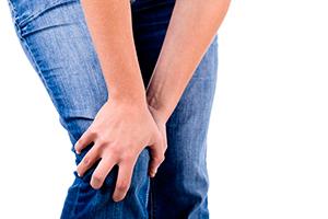 Народные рецепты от боли в коленях