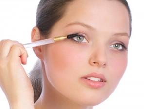 Как сделать большие глаза с помощью макияжа