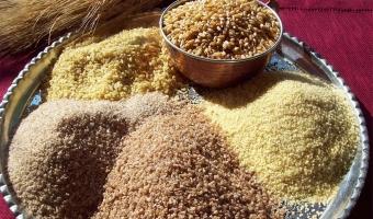 Булгур – польза, состав и влияние на похудение